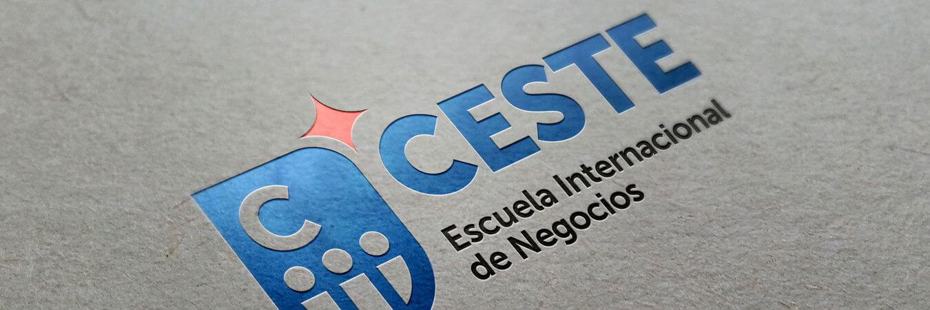 CESTE, Imagen corporativa